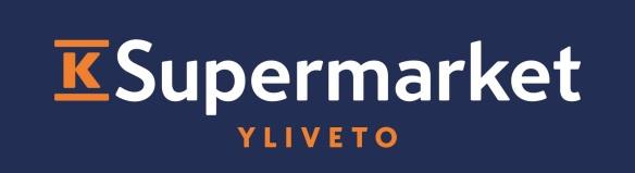Yliveto logo nega